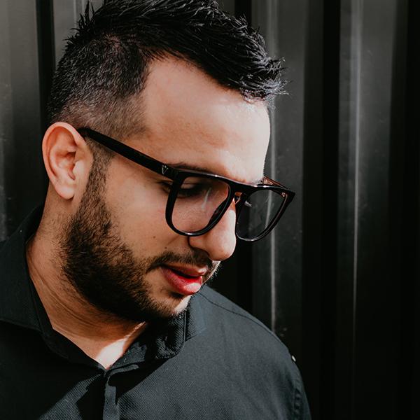Loukas Karamanos | studioKARAMANOS
