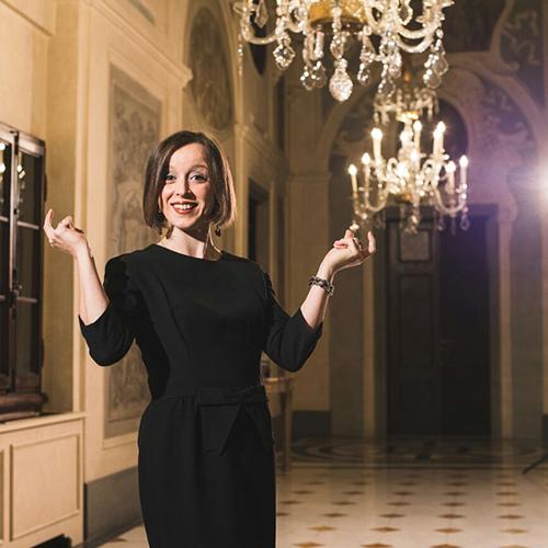 Elisa Peroli | Four Seasons Astir Palace Hotel Athens